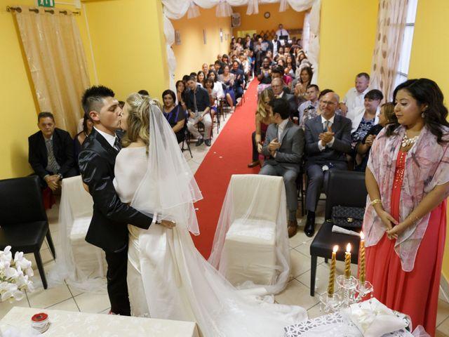Il matrimonio di Tommaso e Magdalena a Faenza, Ravenna 7
