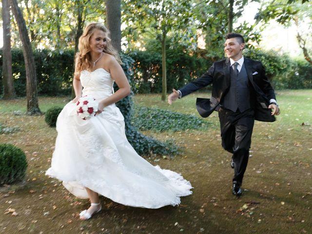 Il matrimonio di Tommaso e Magdalena a Faenza, Ravenna 15