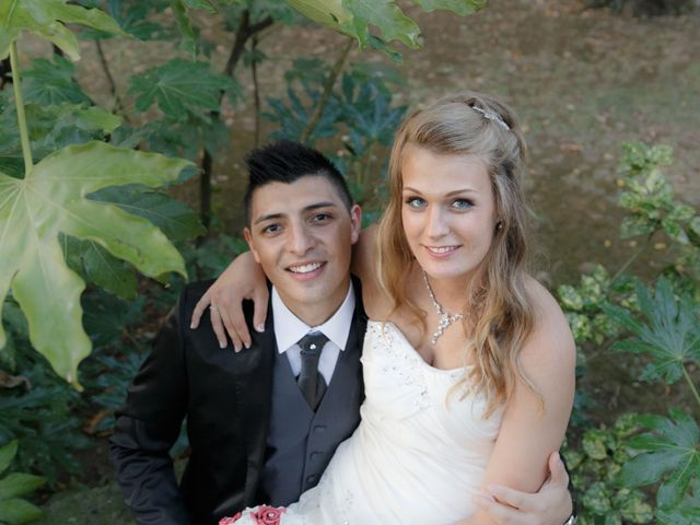 Il matrimonio di Tommaso e Magdalena a Faenza, Ravenna 16