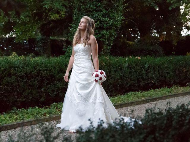 Il matrimonio di Tommaso e Magdalena a Faenza, Ravenna 21