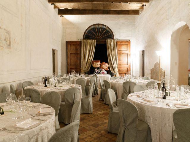 Il matrimonio di Tommaso e Magdalena a Faenza, Ravenna 26
