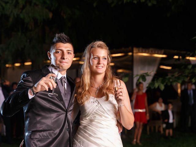 Il matrimonio di Tommaso e Magdalena a Faenza, Ravenna 32