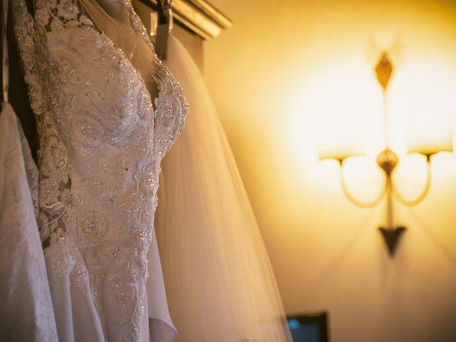 Il matrimonio di Andy e Jess a Assisi, Perugia 7