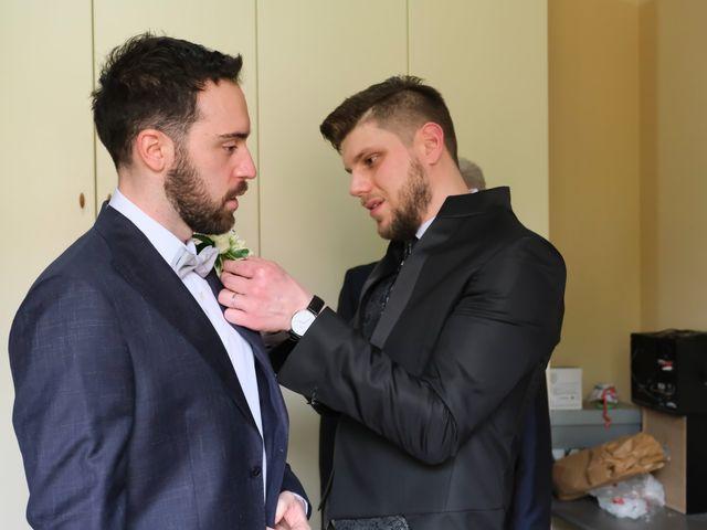 Il matrimonio di Benedetta e Francesco a Campogalliano, Modena 2