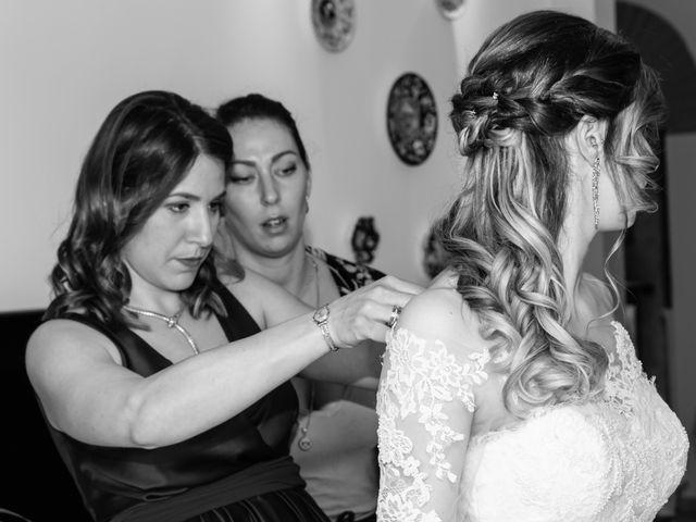Il matrimonio di Benedetta e Francesco a Campogalliano, Modena 9