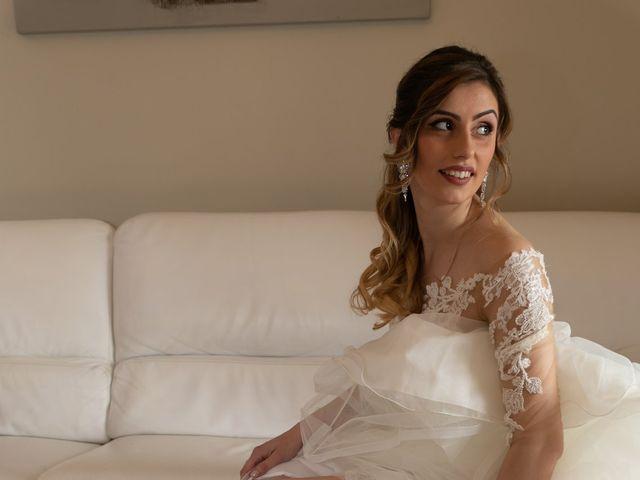 Il matrimonio di Benedetta e Francesco a Campogalliano, Modena 11