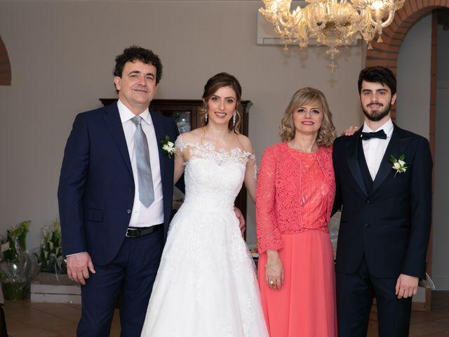 Il matrimonio di Benedetta e Francesco a Campogalliano, Modena 14