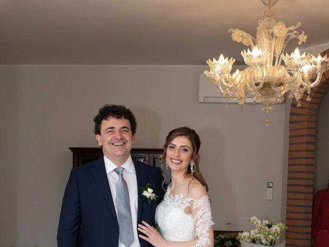 Il matrimonio di Benedetta e Francesco a Campogalliano, Modena 15