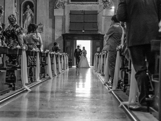 Il matrimonio di Benedetta e Francesco a Campogalliano, Modena 18