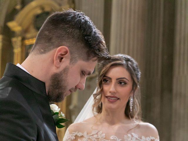 Il matrimonio di Benedetta e Francesco a Campogalliano, Modena 19