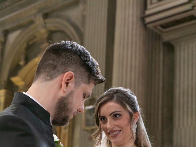 Il matrimonio di Benedetta e Francesco a Campogalliano, Modena 20