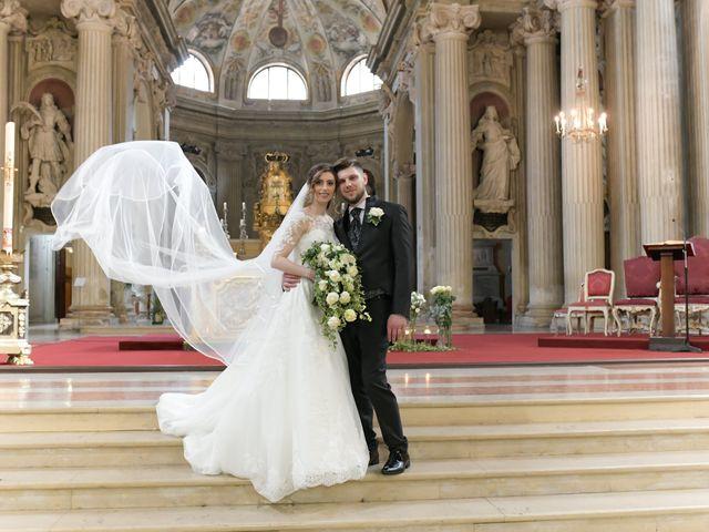 Il matrimonio di Benedetta e Francesco a Campogalliano, Modena 21
