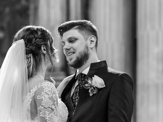 Il matrimonio di Benedetta e Francesco a Campogalliano, Modena 22