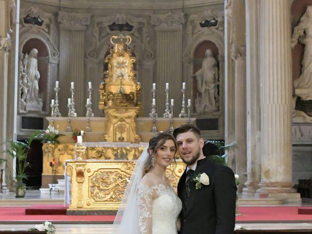Il matrimonio di Benedetta e Francesco a Campogalliano, Modena 23
