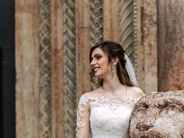 Il matrimonio di Benedetta e Francesco a Campogalliano, Modena 25