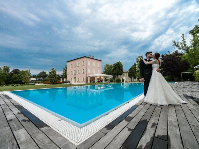 Il matrimonio di Benedetta e Francesco a Campogalliano, Modena 29