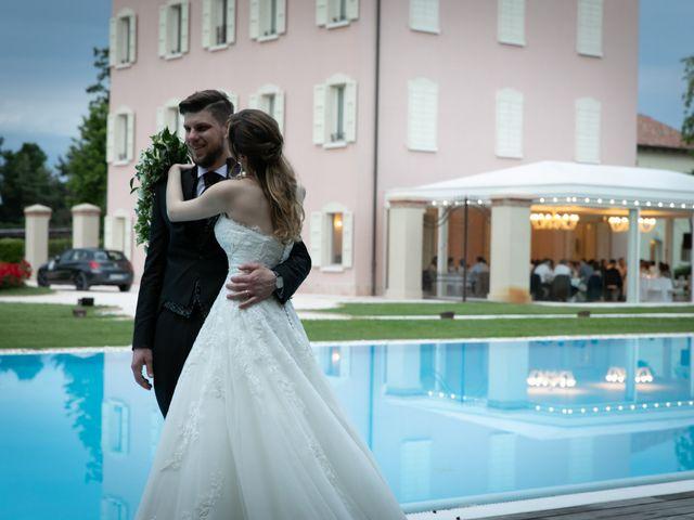 Il matrimonio di Benedetta e Francesco a Campogalliano, Modena 30