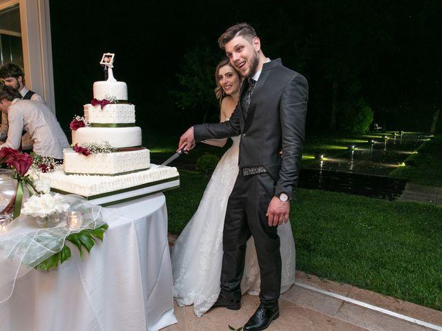 Il matrimonio di Benedetta e Francesco a Campogalliano, Modena 33