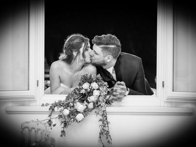 Il matrimonio di Benedetta e Francesco a Campogalliano, Modena 35