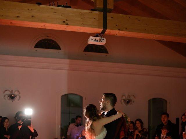 Il matrimonio di Benedetta e Francesco a Campogalliano, Modena 37