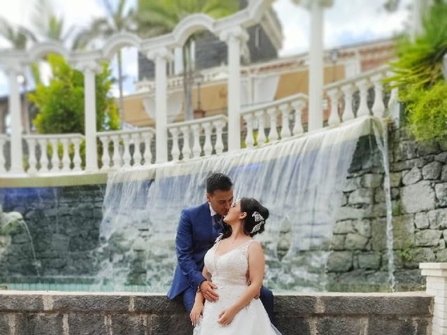 Il matrimonio di Manuela e Francesco a Aci Catena, Catania 3