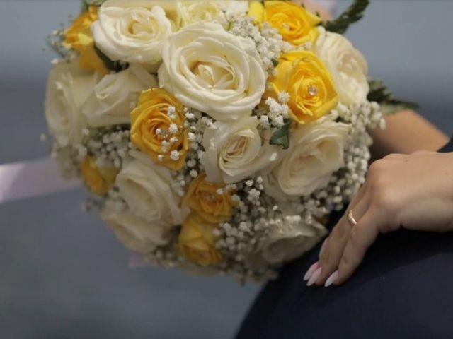 Il matrimonio di Manuela e Francesco a Aci Catena, Catania 5