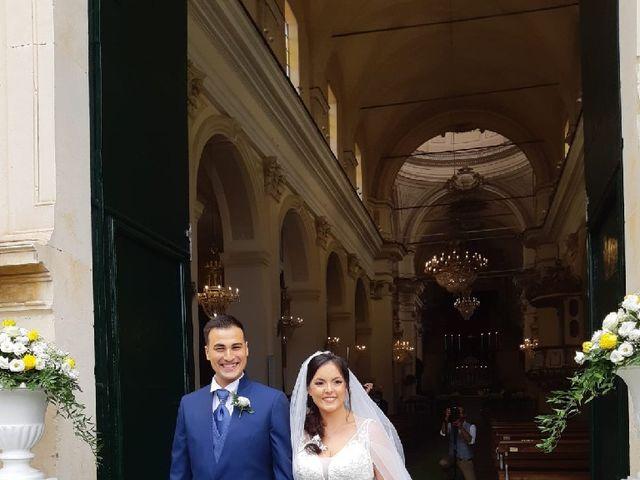 Il matrimonio di Manuela e Francesco a Aci Catena, Catania 7