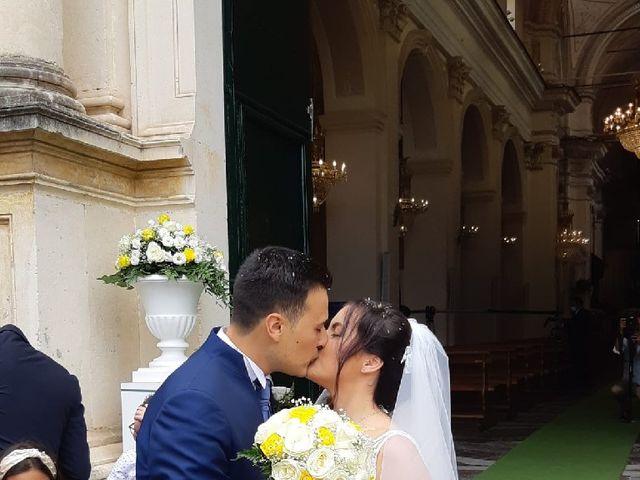 Il matrimonio di Manuela e Francesco a Aci Catena, Catania 8