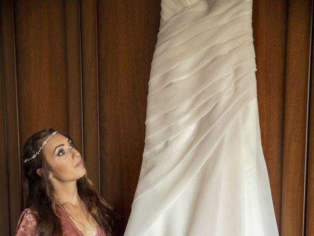Il matrimonio di Angelo e Maria Giulia a Mantova, Mantova 5