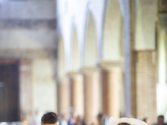 Il matrimonio di Angelo e Maria Giulia a Mantova, Mantova 9
