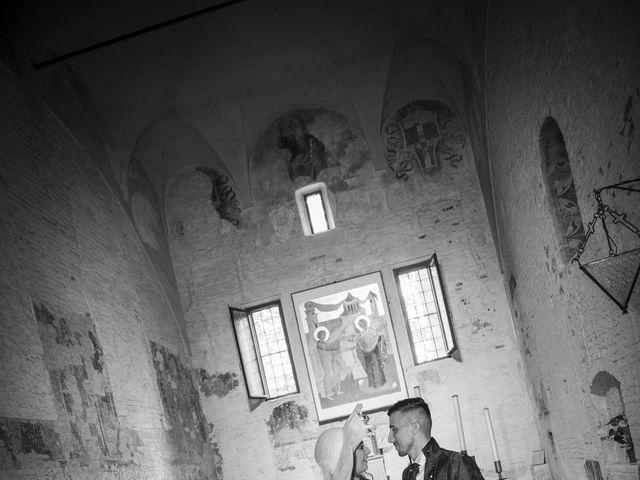 Il matrimonio di Angelo e Maria Giulia a Mantova, Mantova 10