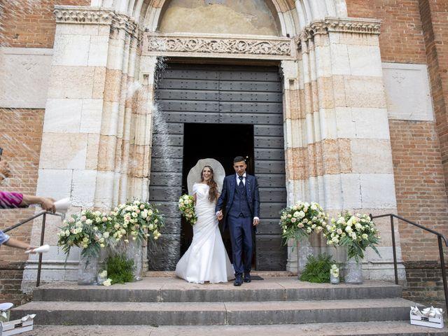 Il matrimonio di Angelo e Maria Giulia a Mantova, Mantova 12