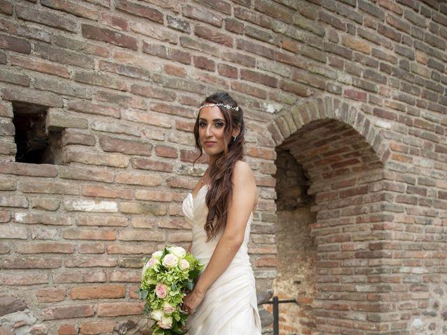 Il matrimonio di Angelo e Maria Giulia a Mantova, Mantova 14