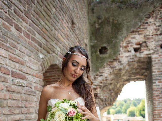 Il matrimonio di Angelo e Maria Giulia a Mantova, Mantova 15