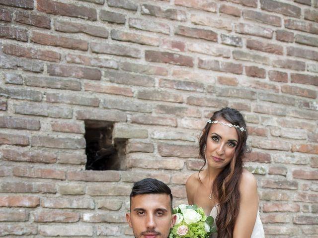 Il matrimonio di Angelo e Maria Giulia a Mantova, Mantova 16