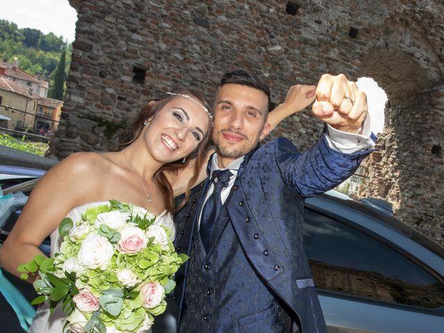 Il matrimonio di Angelo e Maria Giulia a Mantova, Mantova 18