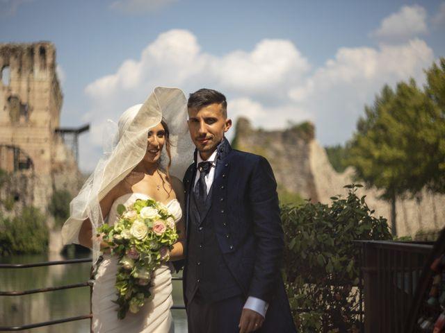 Il matrimonio di Angelo e Maria Giulia a Mantova, Mantova 20
