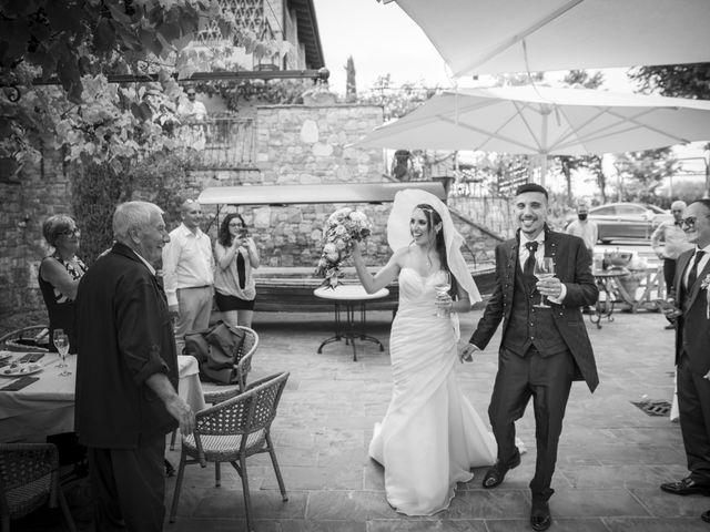 Il matrimonio di Angelo e Maria Giulia a Mantova, Mantova 27