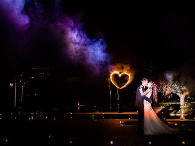 Le nozze di Mirko e Bruna