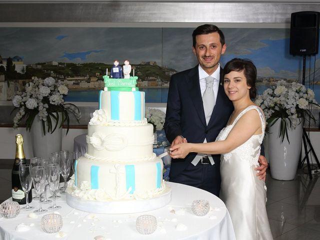 Il matrimonio di Antonia e Tommaso a San Marco Evangelista, Caserta 6