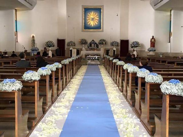Il matrimonio di Antonia e Tommaso a San Marco Evangelista, Caserta 7