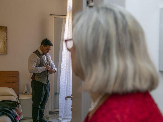 Il matrimonio di Matteo e Giorgia a Pianoro, Bologna 13