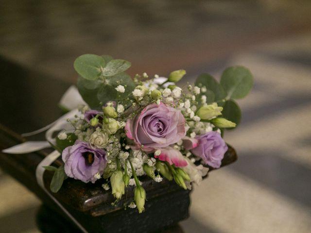 Il matrimonio di Matteo e Giorgia a Pianoro, Bologna 17