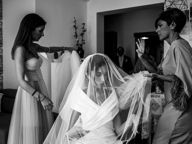 Il matrimonio di Matteo e Giorgia a Pianoro, Bologna 23