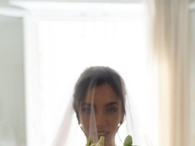 Il matrimonio di Matteo e Giorgia a Pianoro, Bologna 25