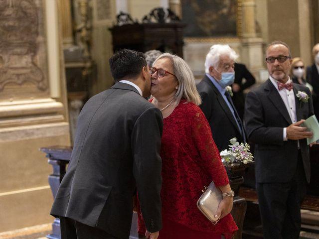 Il matrimonio di Matteo e Giorgia a Pianoro, Bologna 27