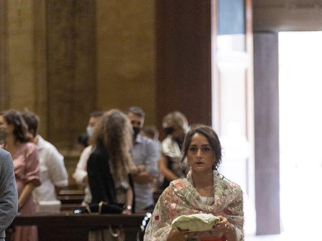 Il matrimonio di Matteo e Giorgia a Pianoro, Bologna 28