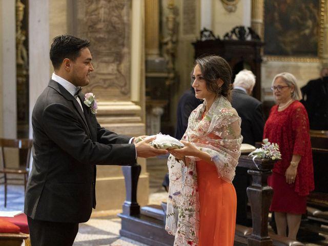 Il matrimonio di Matteo e Giorgia a Pianoro, Bologna 29