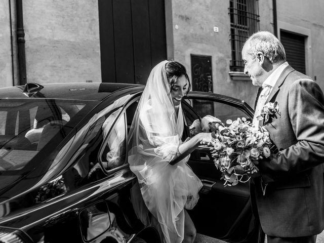 Il matrimonio di Matteo e Giorgia a Pianoro, Bologna 30