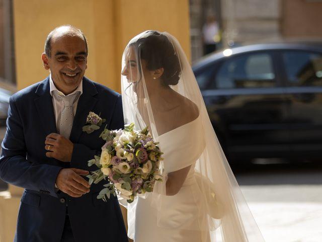 Il matrimonio di Matteo e Giorgia a Pianoro, Bologna 32